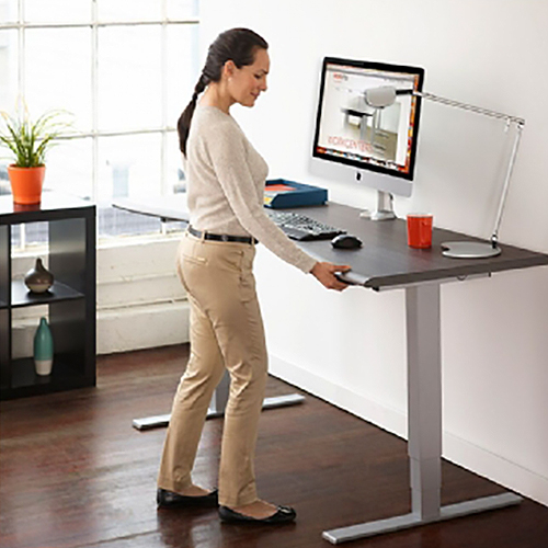 Adjustable tables | Groupe Systèma